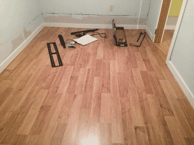 Usa 1 Hardwood Floor Testimonial